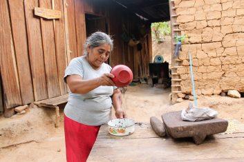 Nicaragua - San Ramon cooperatie coffee