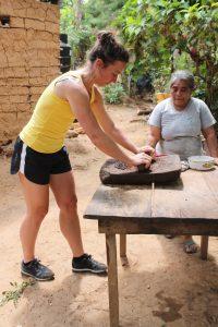 Nicaragua - San Ramon cooperatie