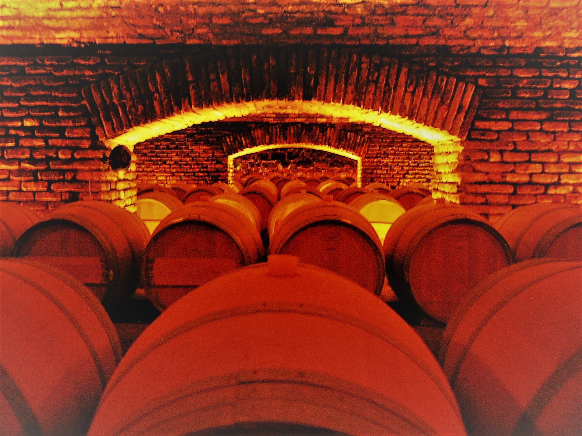 Chile- Concha y Toro - wijn