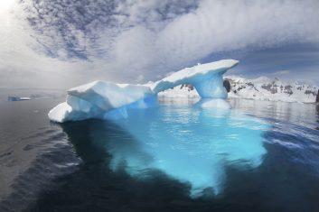 Antarctica - Ice