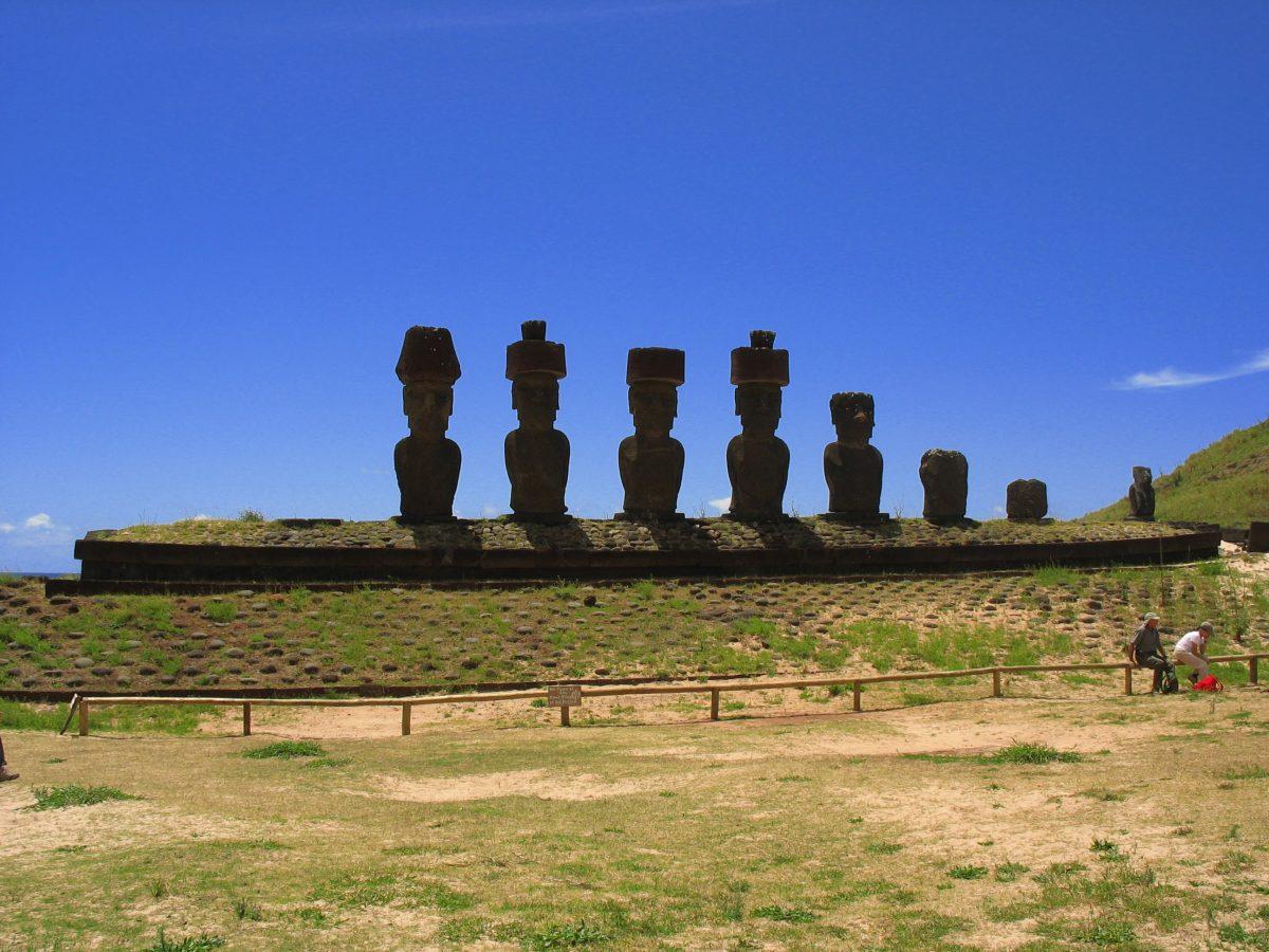 Chile - Rapa Nui