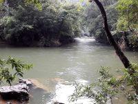 Colombia - Rio Claro Reserva Natural