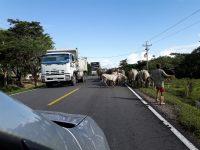 Colombia - Bucaramanga-Santa Marta