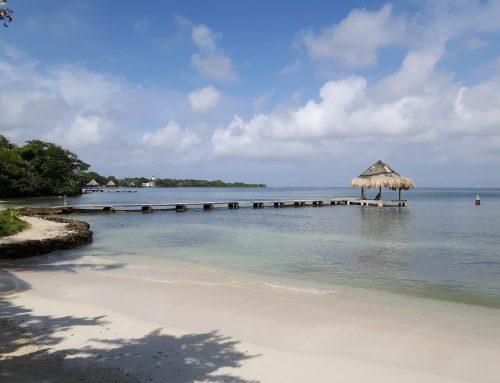 Colombia: Caribische kusten…