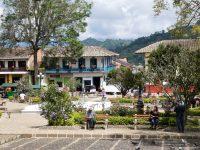 Colombia - Jardin
