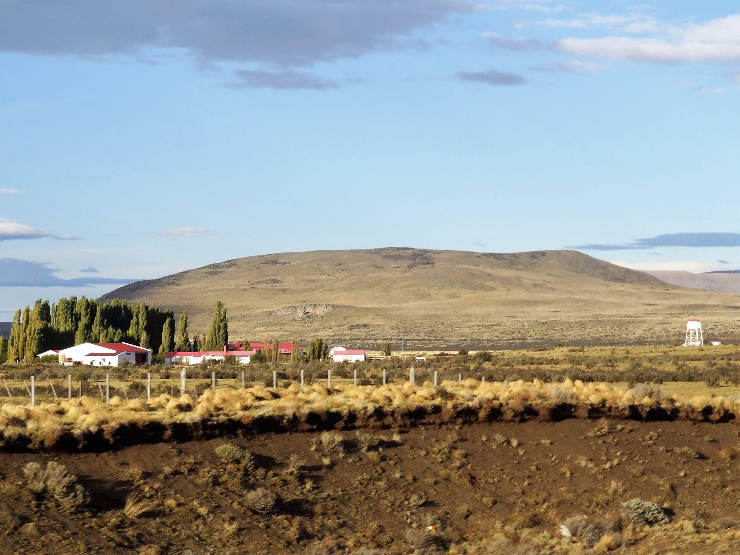 Argentinie - Patagonia