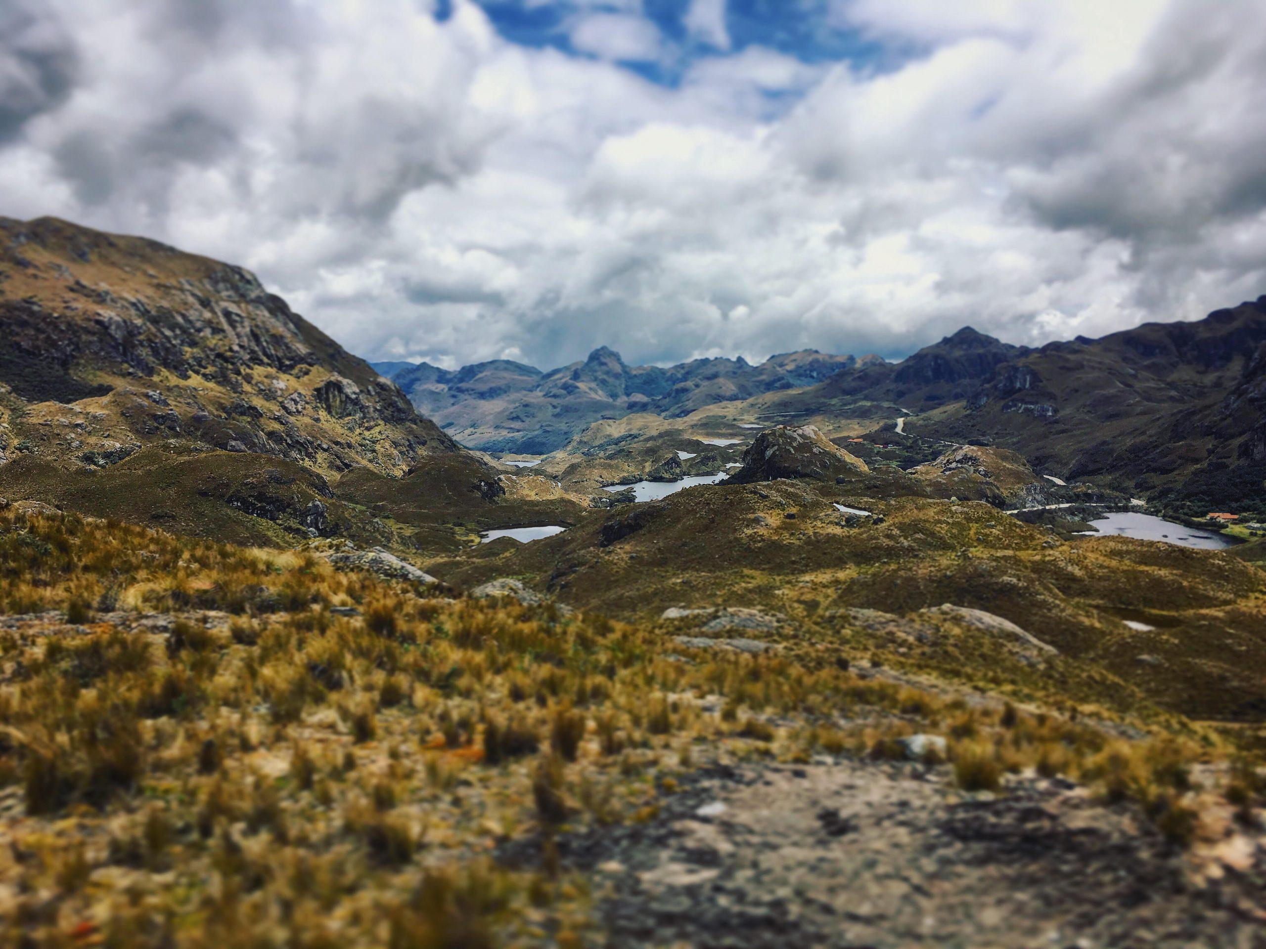 Ecuador_Cajas