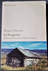 Bruce Chatwin_In Patagonia
