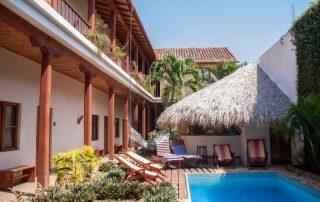 Nicaragua - Con Corazon