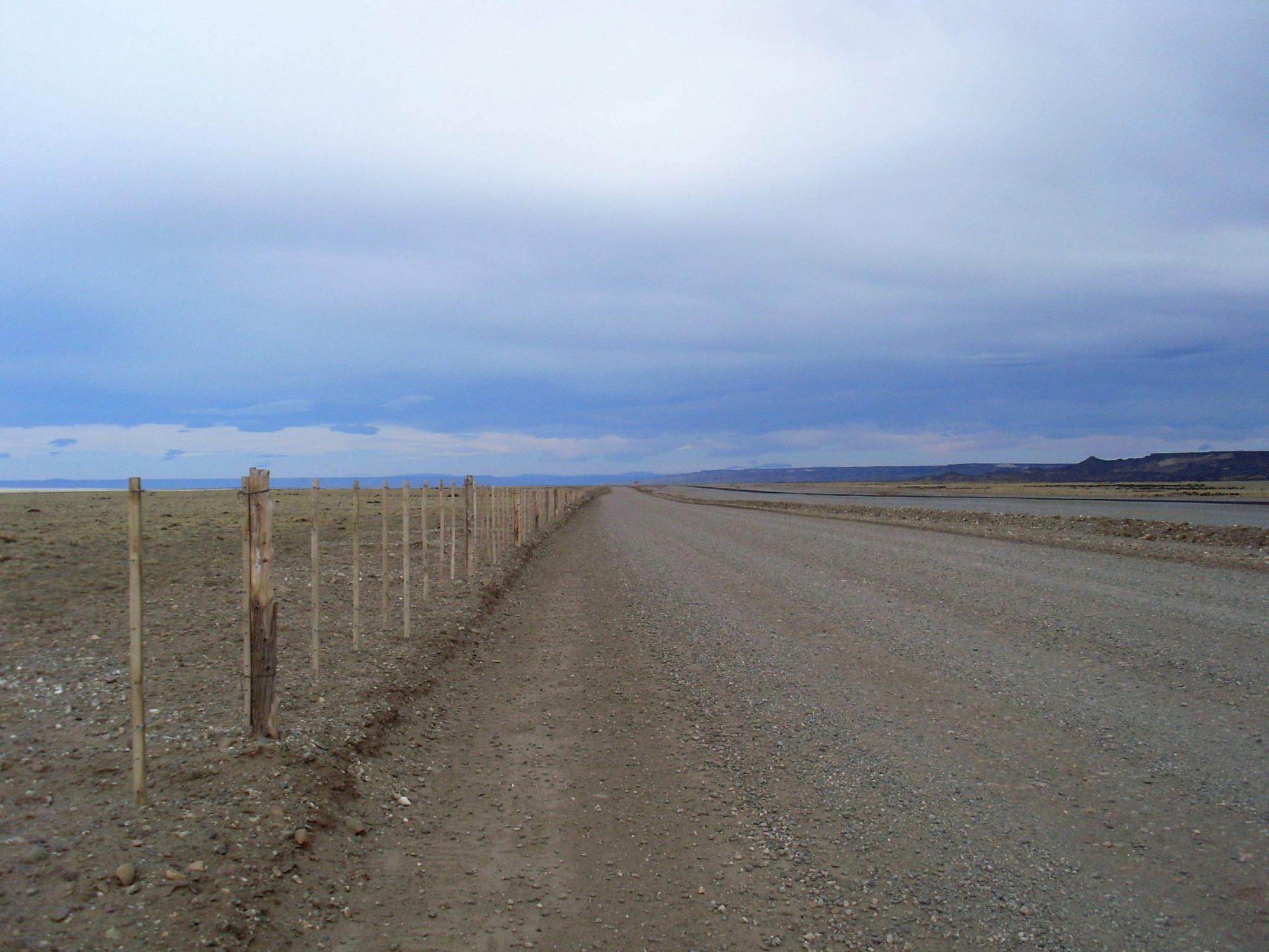 Argentinië - Ruta 40