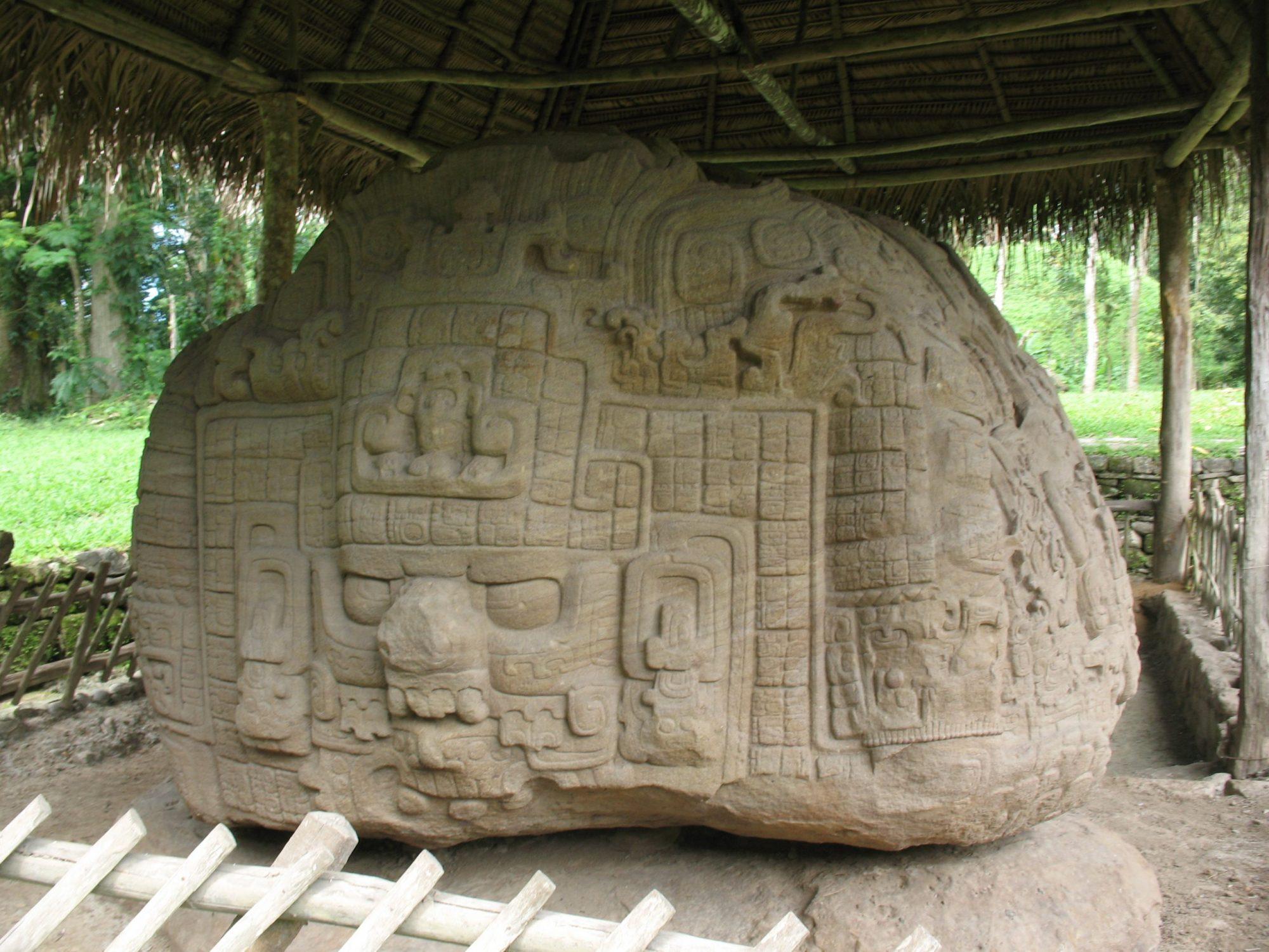 Guatemala - Altar Quiraga