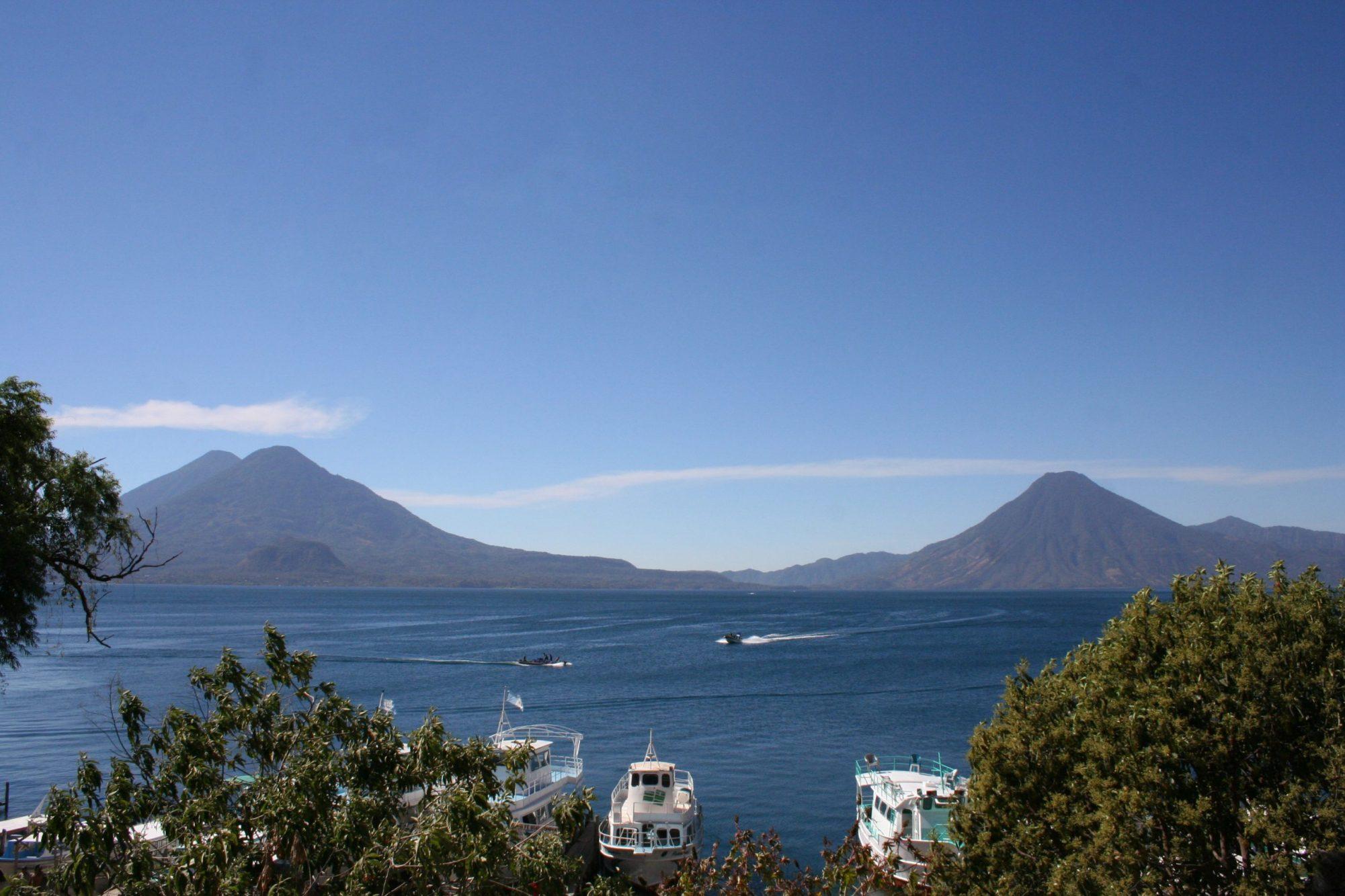 Guatemala - Atitlan