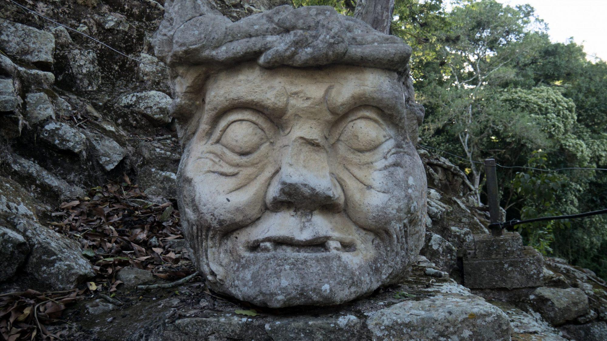 Guatemala - Copan