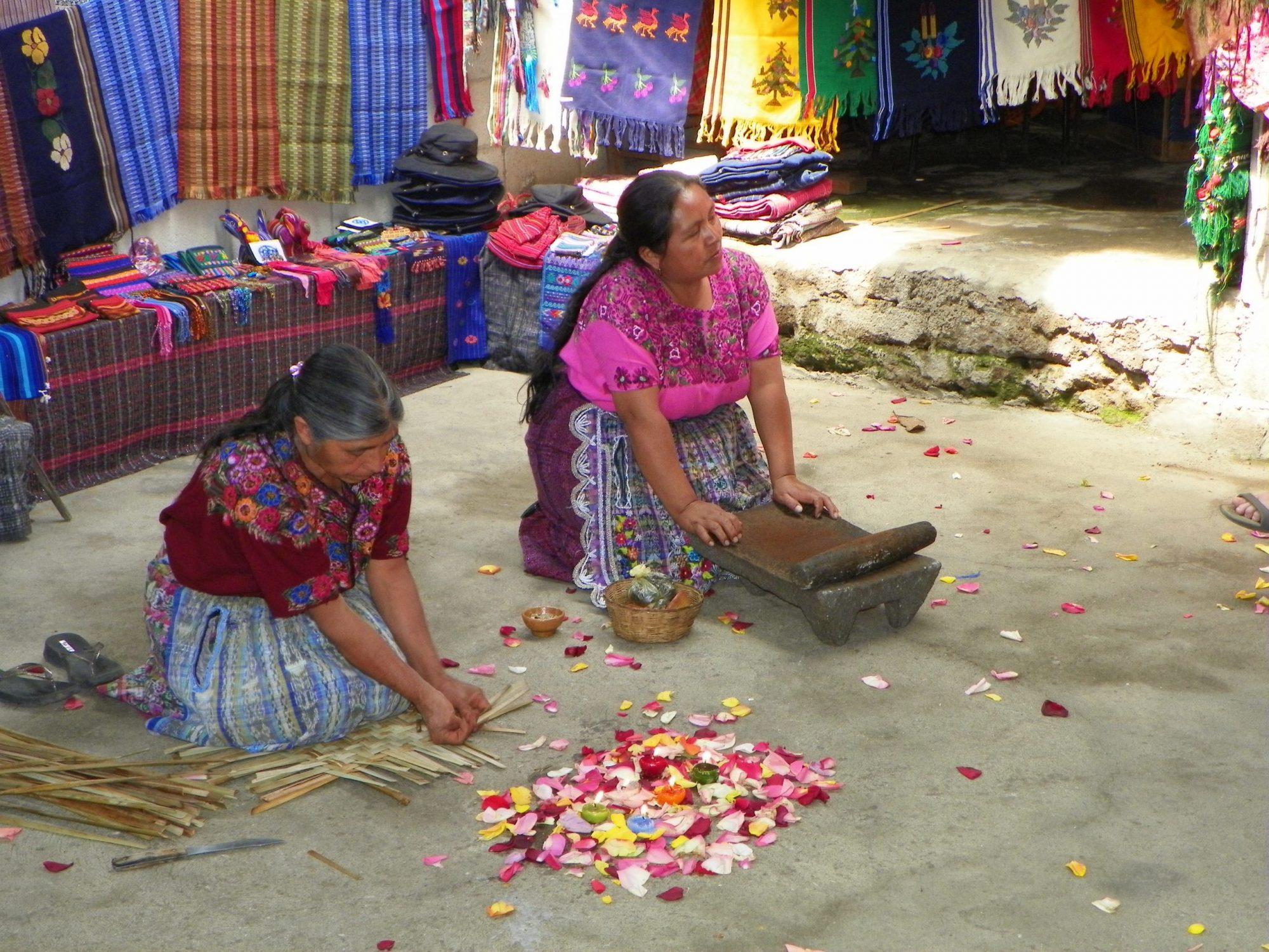 Guatemala - Culture