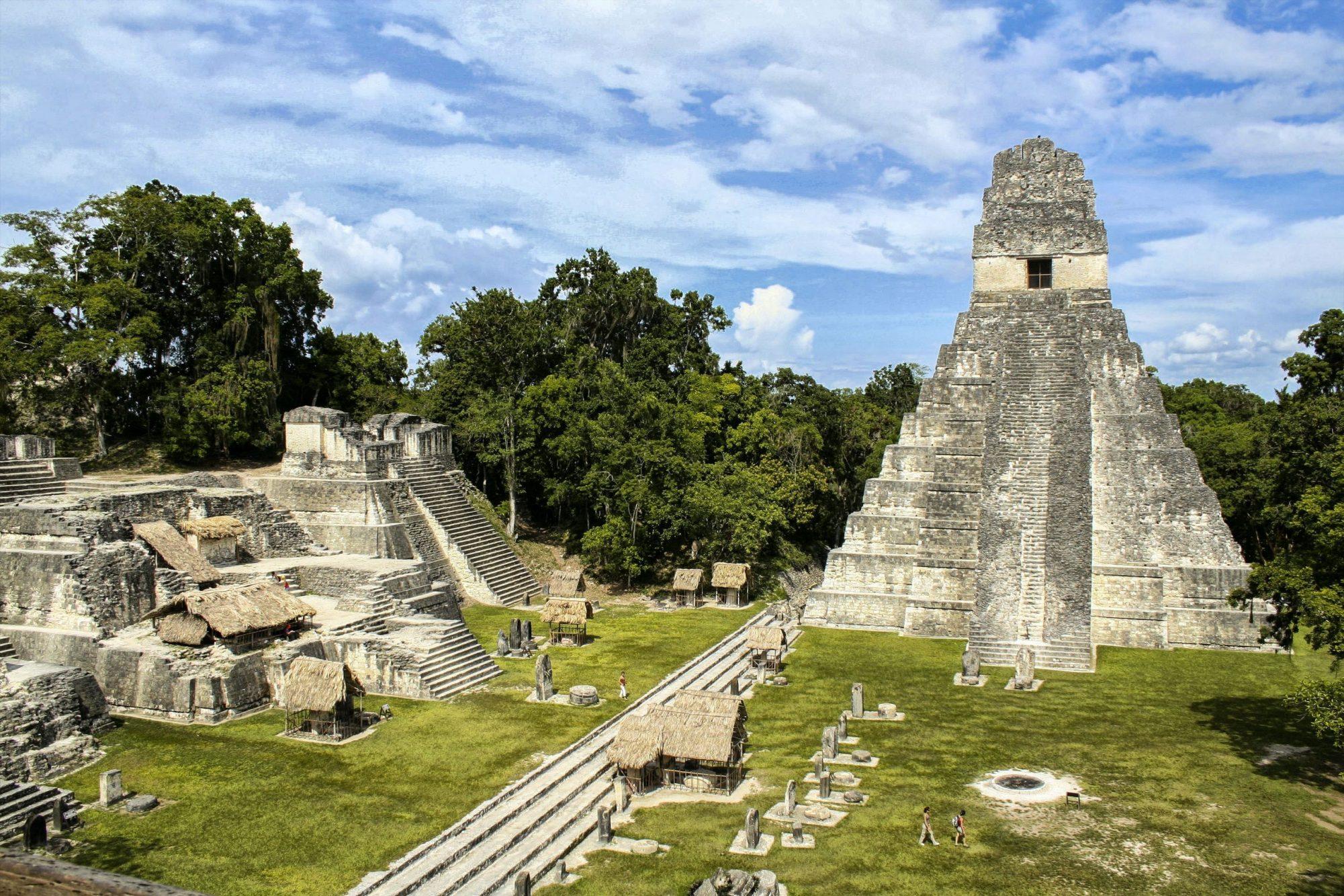 Guatemala_Tikal_Gran Jaguar