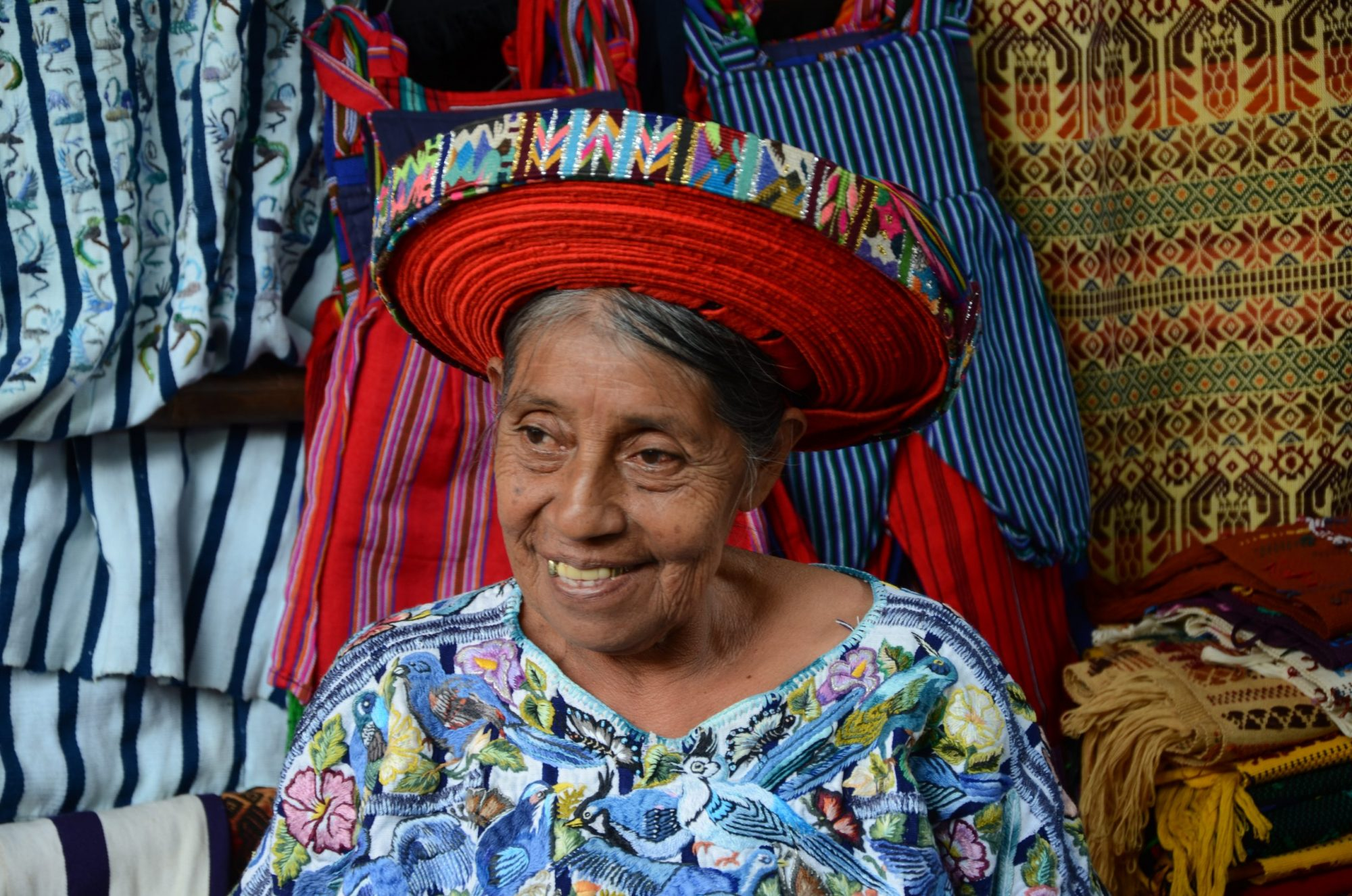 Guatemala - Santiago Atitlan