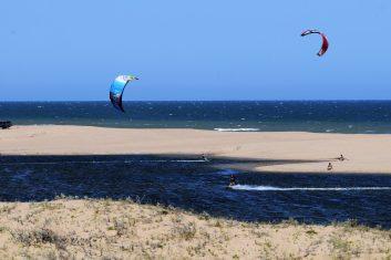 Uruguay - beach - Punta del Este