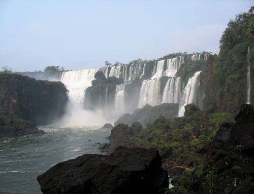Argentinië: Puerto Iguazú & los Esteros del Iberá