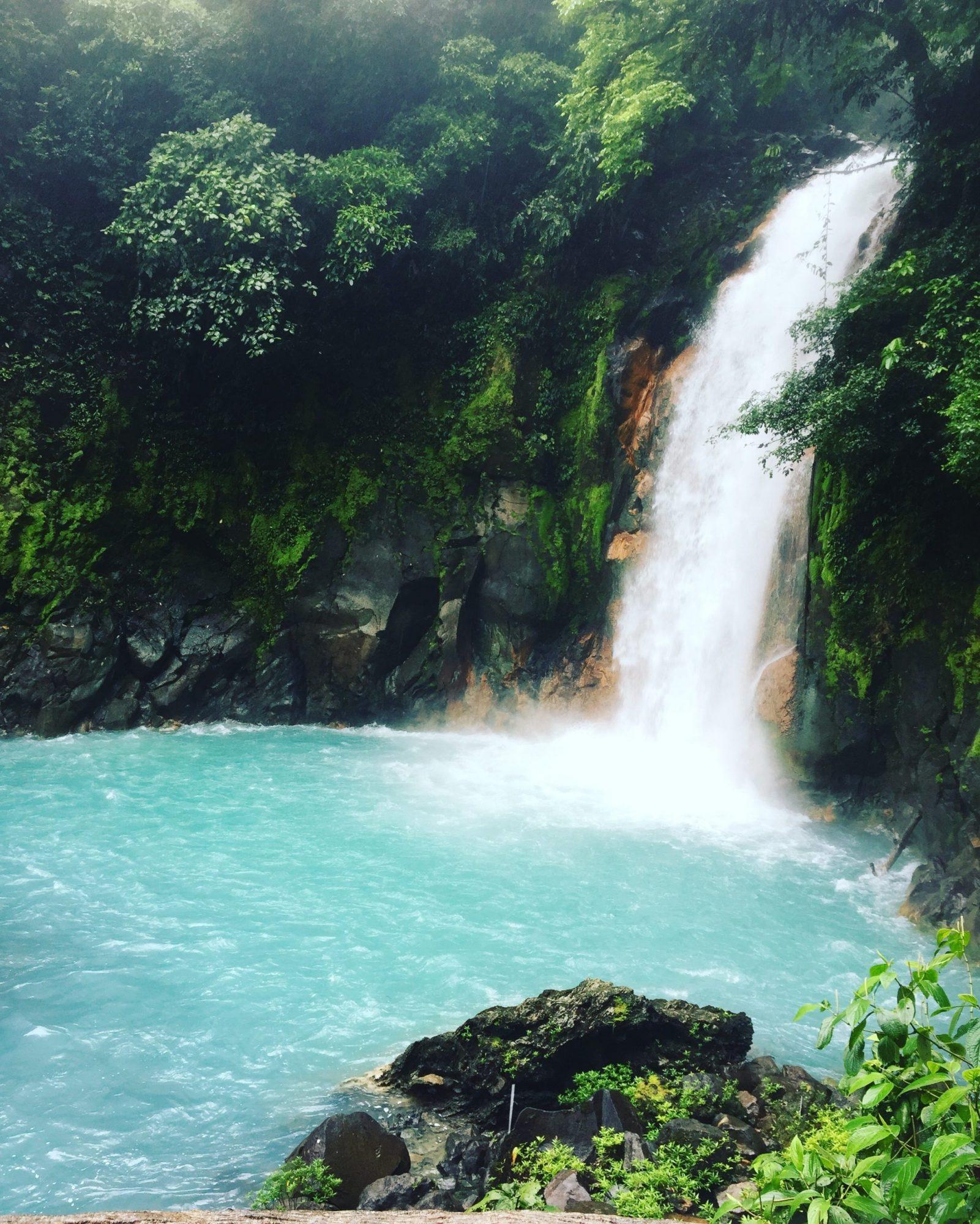 Costa Rica_Rio Celeste