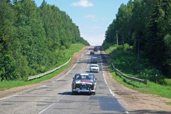 Transasia-Kazan - Nizni Novgorod