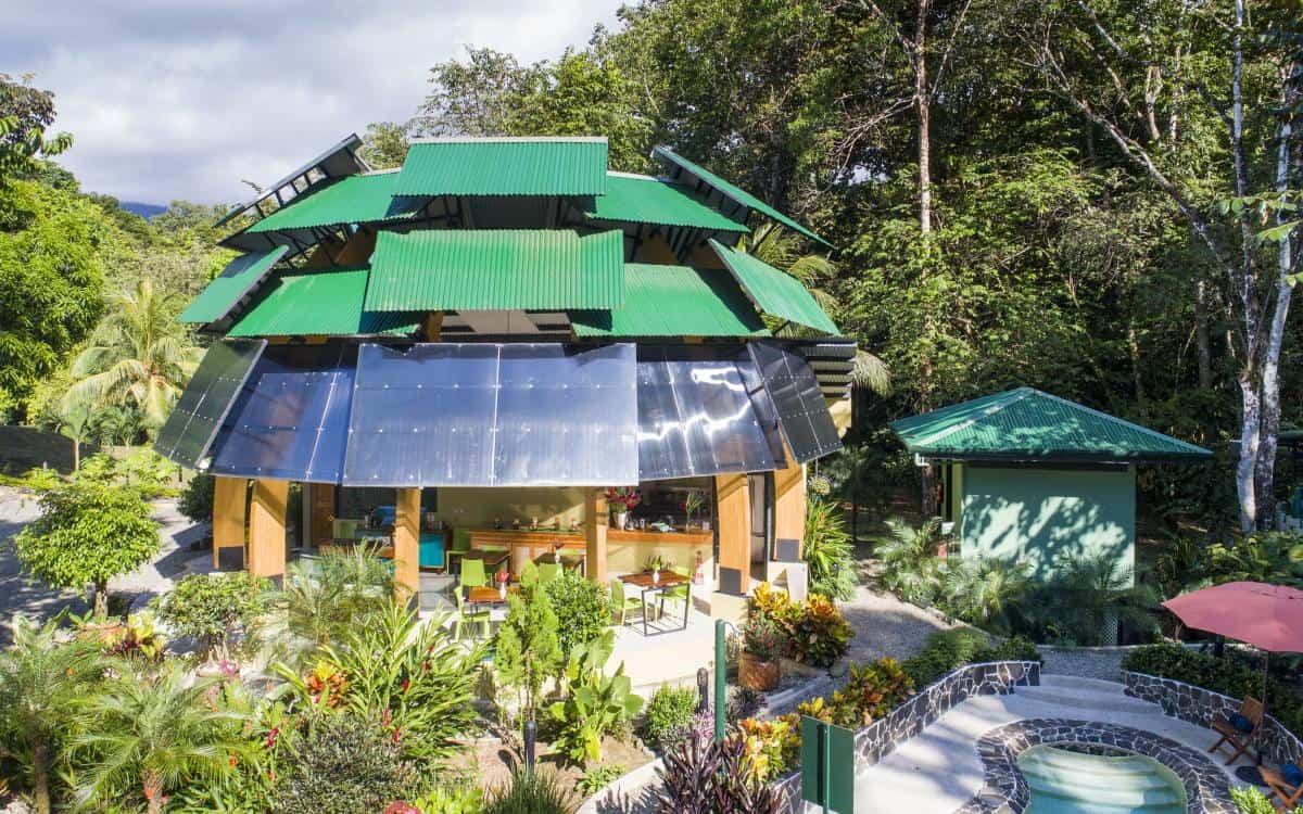 Costa Rica_Yabagui Lodge