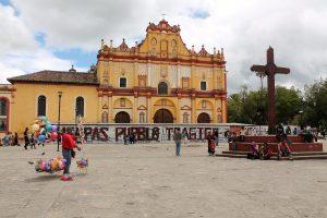 Mexico_San Cristobal